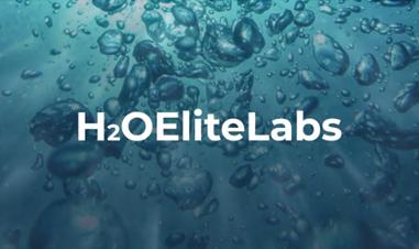 H2O Elite Labs banner