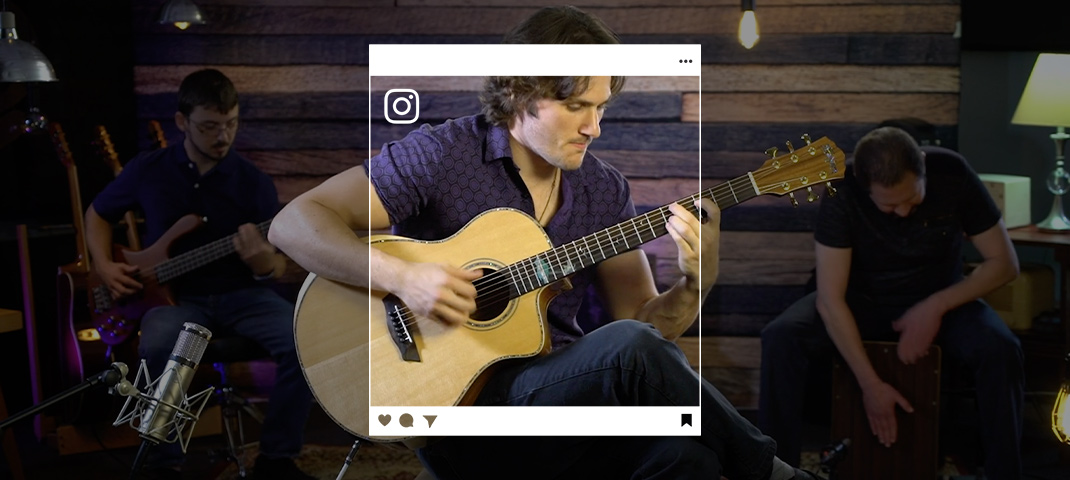 Instagram for Musicians: Posting Success Strategies